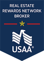 USAA Real Estate Rewards Network Broker